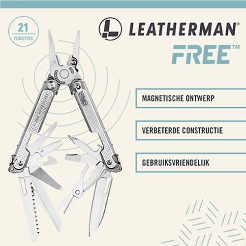 Leatherman Multitools >