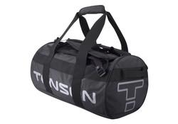 Tenson 35 L Zwart Travelbag