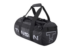 Tenson 65 L Zwart Travelbag