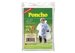 Coghlan's Transparant Kinder Poncho