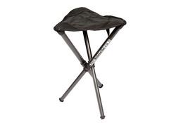 Walkstool Basic 50 cm Antraciet 3-Poots krukje