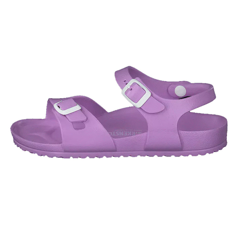 Rio EVA Lavender Sandalen Kids