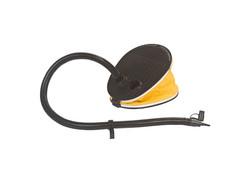 VDM Outdoor Voetpomp Geel-Zwart 5 Liter