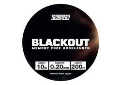Tronixpro Blackout Clear 200 m.