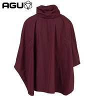 Grant Wine Red Poncho