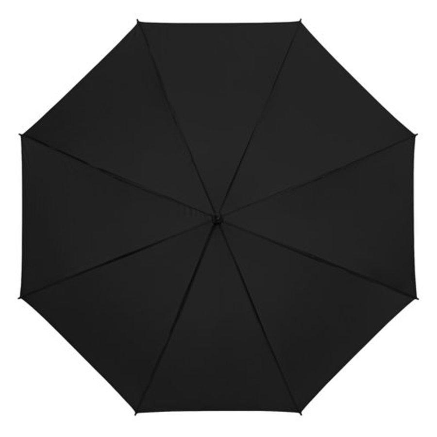 Zwart Paraplu