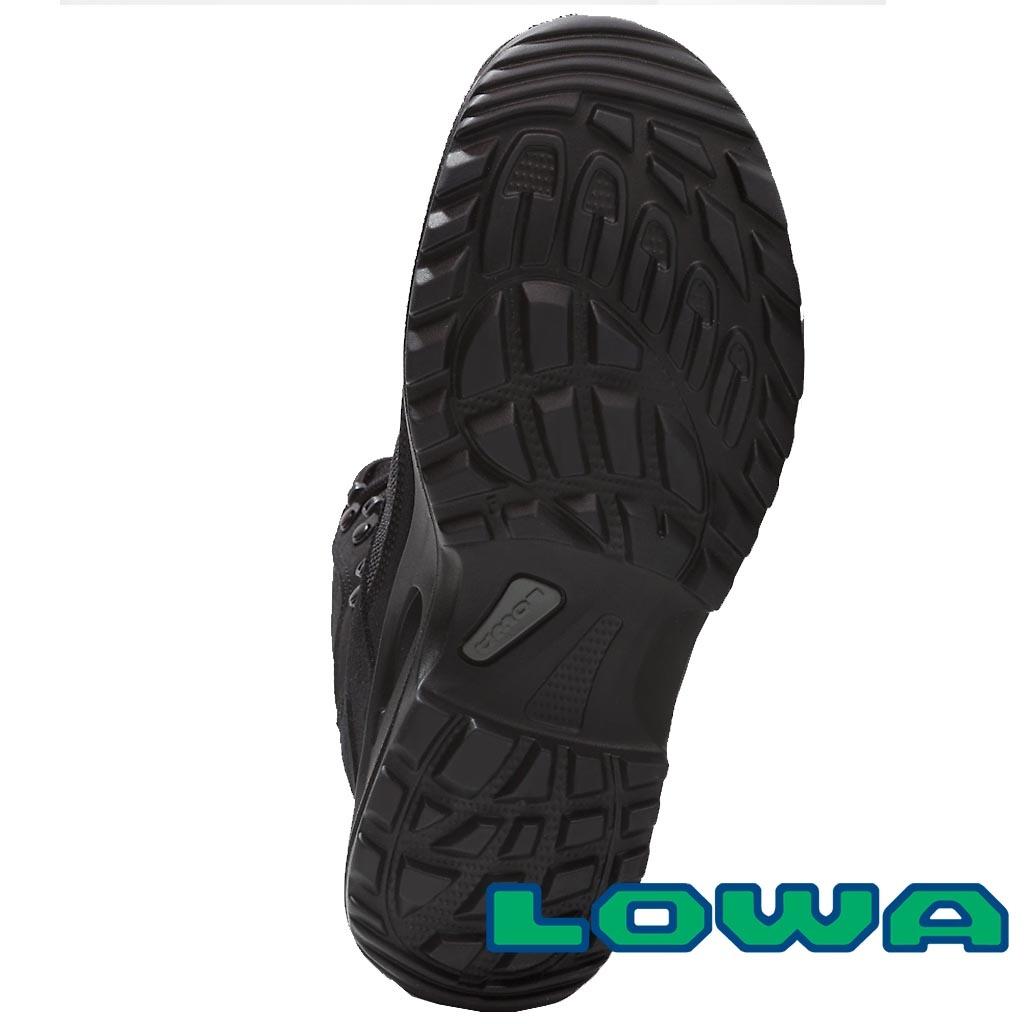 Lowa Taurus II GTX Mid Zwart Wandelschoenen Heren