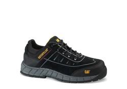 Caterpillar Roadrace S3 Zwart Lage Werkschoenen Heren