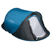 Dunlop HT 190T Blauw Tent 2 Personen - Festivaltent