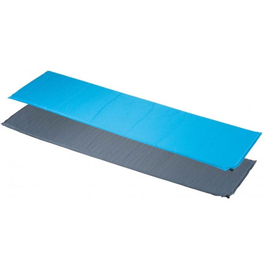 Blauw Zelfopblazende Slaapmat