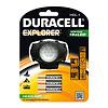 Duracell Explorer 19 LED Hoofdlamp HDL-1