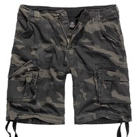 Urban Legend Dark Camo Shorts