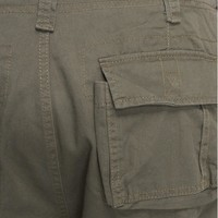 Urban Legend Olive Shorts