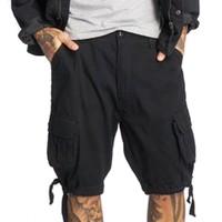 Urban Legend Zwart Shorts