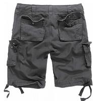 Urban Legend Antraciet Shorts