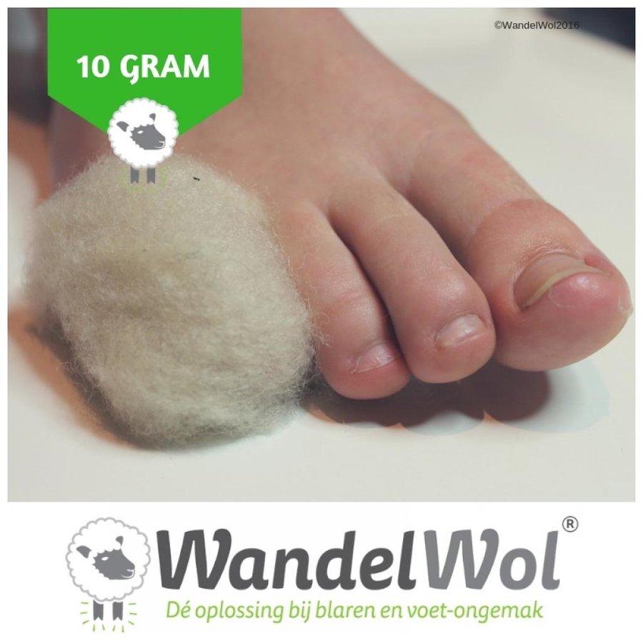 Antidruk-Wol 10 gram