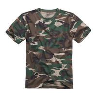 Woodland T-Shirt Heren