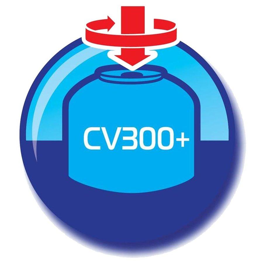 CV300 Plus 240 Gram Gasblik