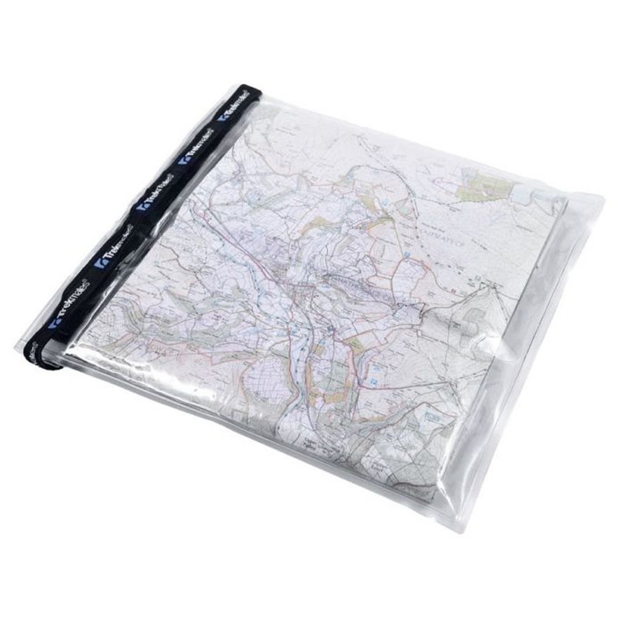 Waterdichte Zak Map Case