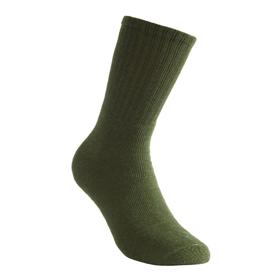 Classic 200 Pine Green Sokken Uniseks