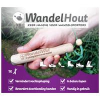 20 gram + Wandelolie + Wandelhout