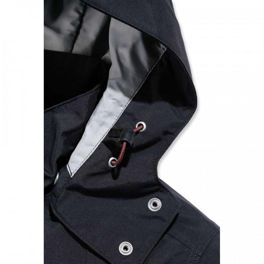 Shoreline Jacket Zwart Jas Dames