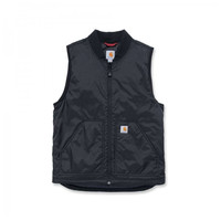 Shop Vest Zwart Bodywarmer Heren
