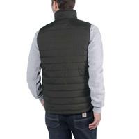 Gilliam Vest Peat Bodywarmer Heren