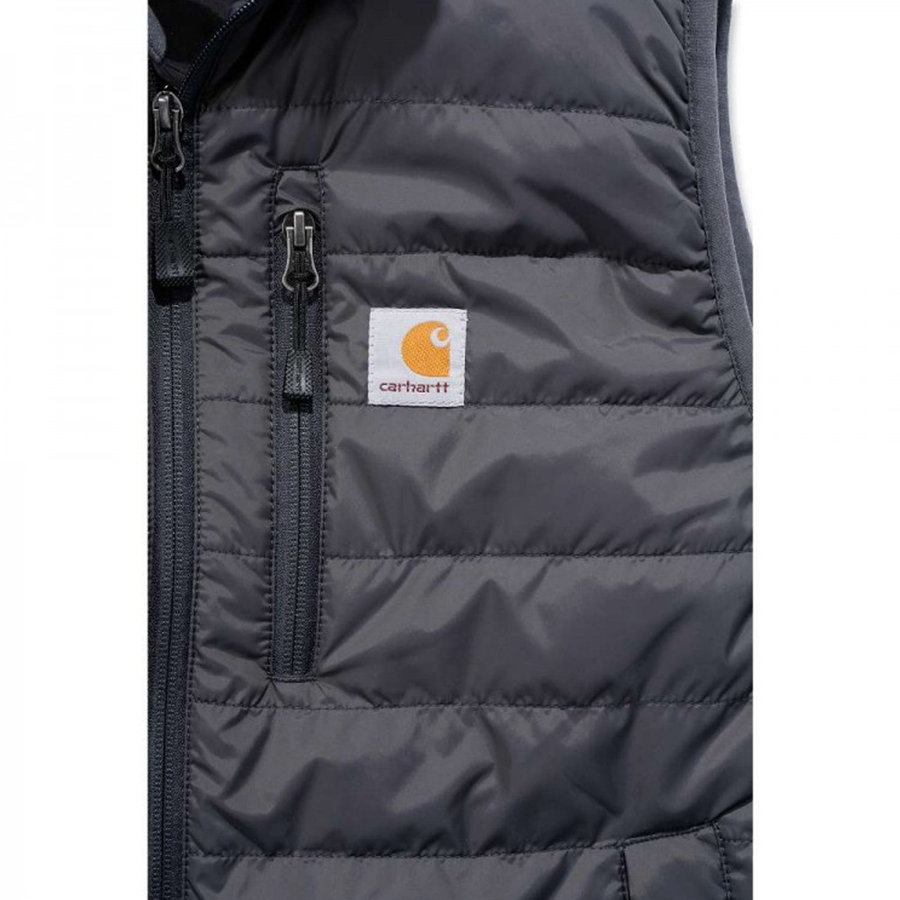 Gilliam Vest Shadow Bodywarmer Heren