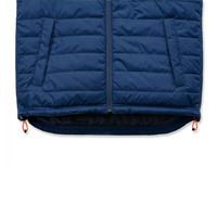 Gilliam Vest Donkerblauw Bodywarmer Heren