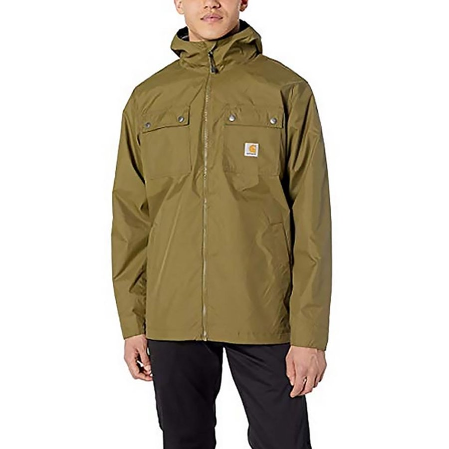 Rockford Jacket Military Olive Heren