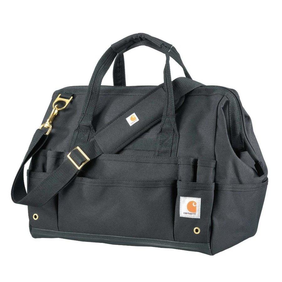 Legacy 16 Inch Tool Bag Zwart Gereedschapstas