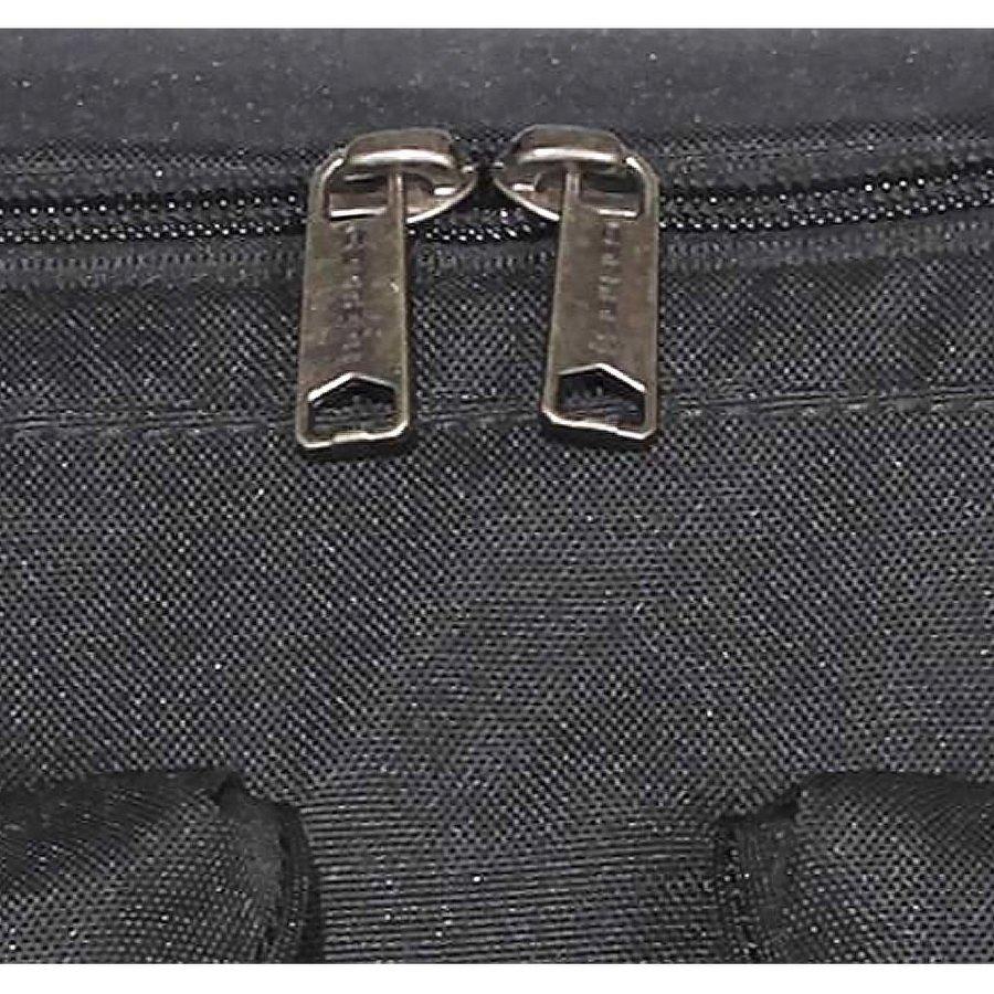 Legacy Utility Duffel Bag Zwart