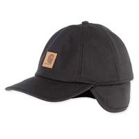 Ear Flap Zwart Cap Uniseks