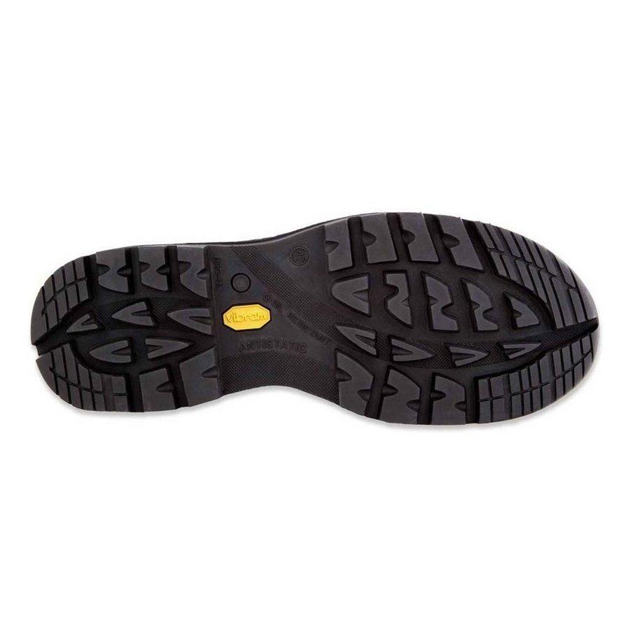 Hamilton S3 Zwart Werkschoenen Heren