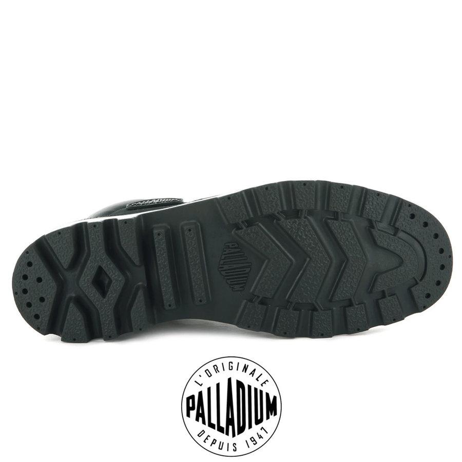 Outsider WP+ Pampa Zwart Boots Heren