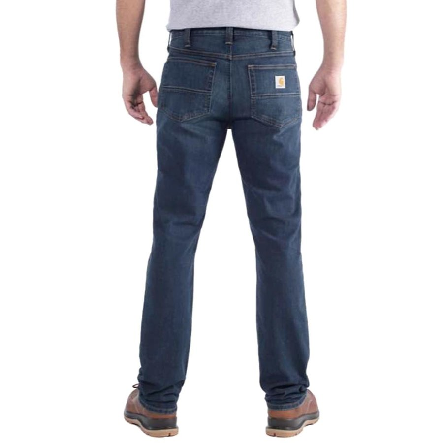 Rugged Flex Straight Tapered Erie Jeans Heren