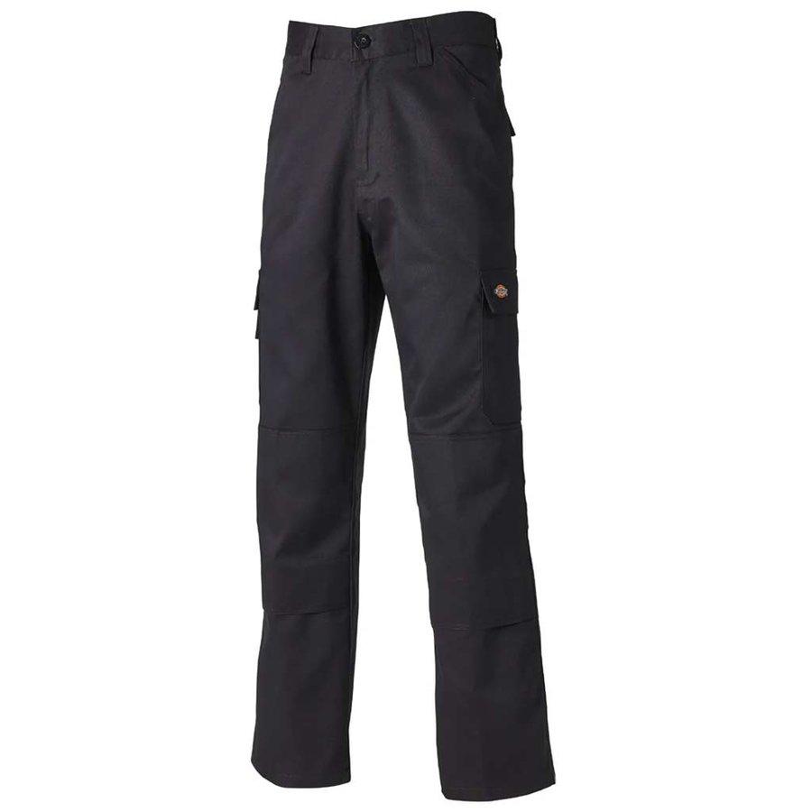 Everyday Trouser Zwart Werkbroek Heren