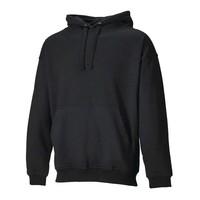Hooded Zwart Sweatshirt Heren