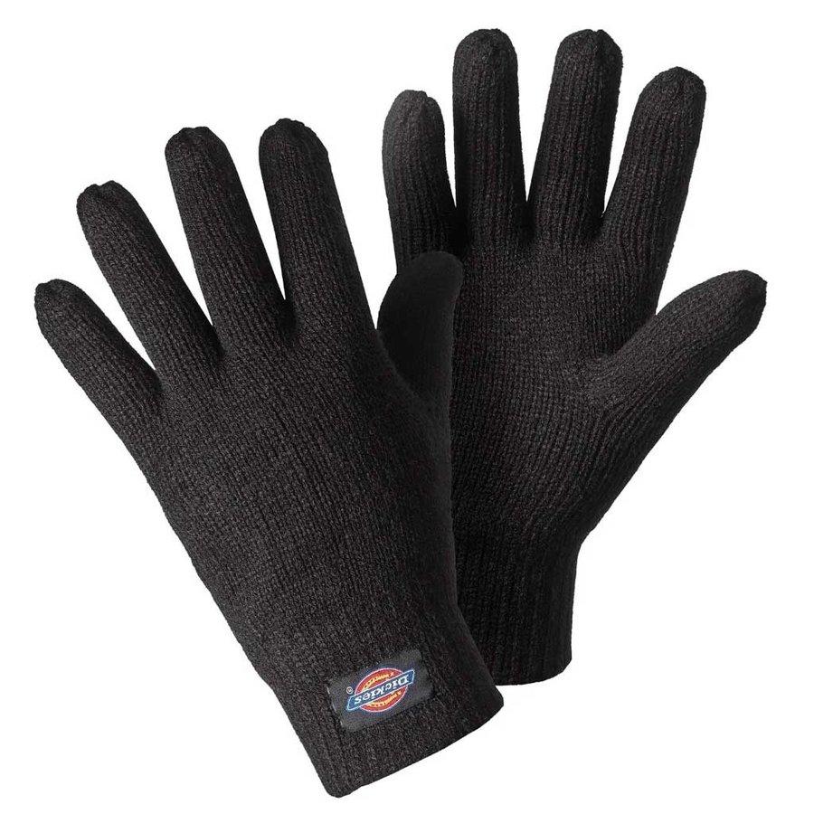 Thermal Zwart Handschoenen