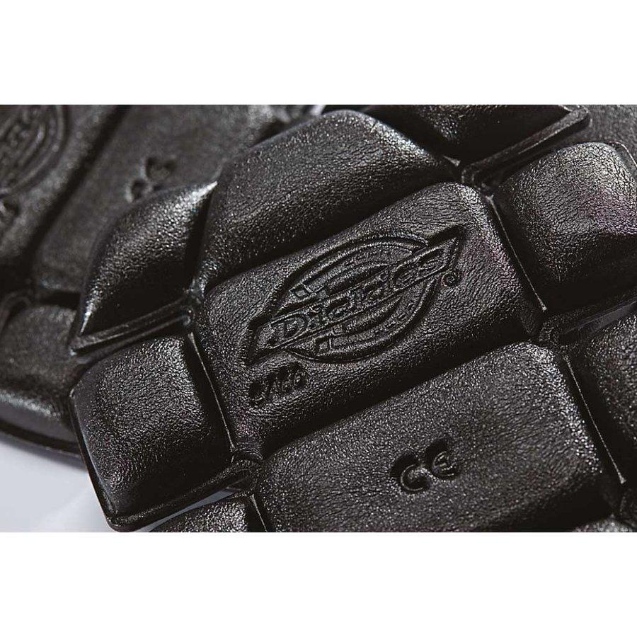 Knee Pad Zwart - Kniebeschermers