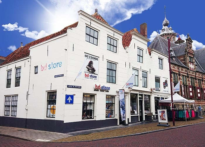 BD Store Middelburg