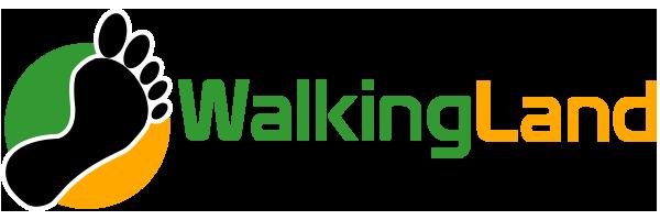 WalkingLand - VoetWol