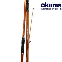 Okuma Trio Rex Surf 420 Strandhengel