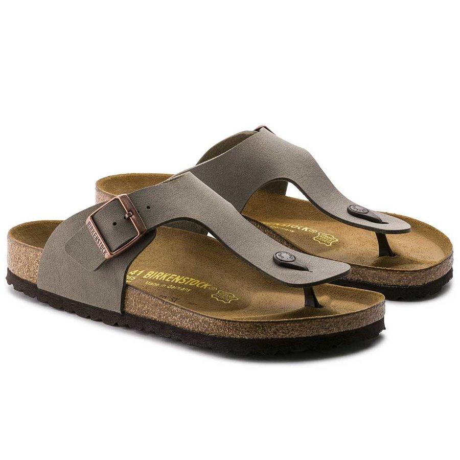 Ramses Stone Slippers Heren