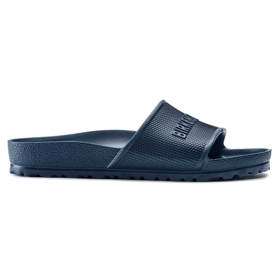 Barbados Navy Slippers