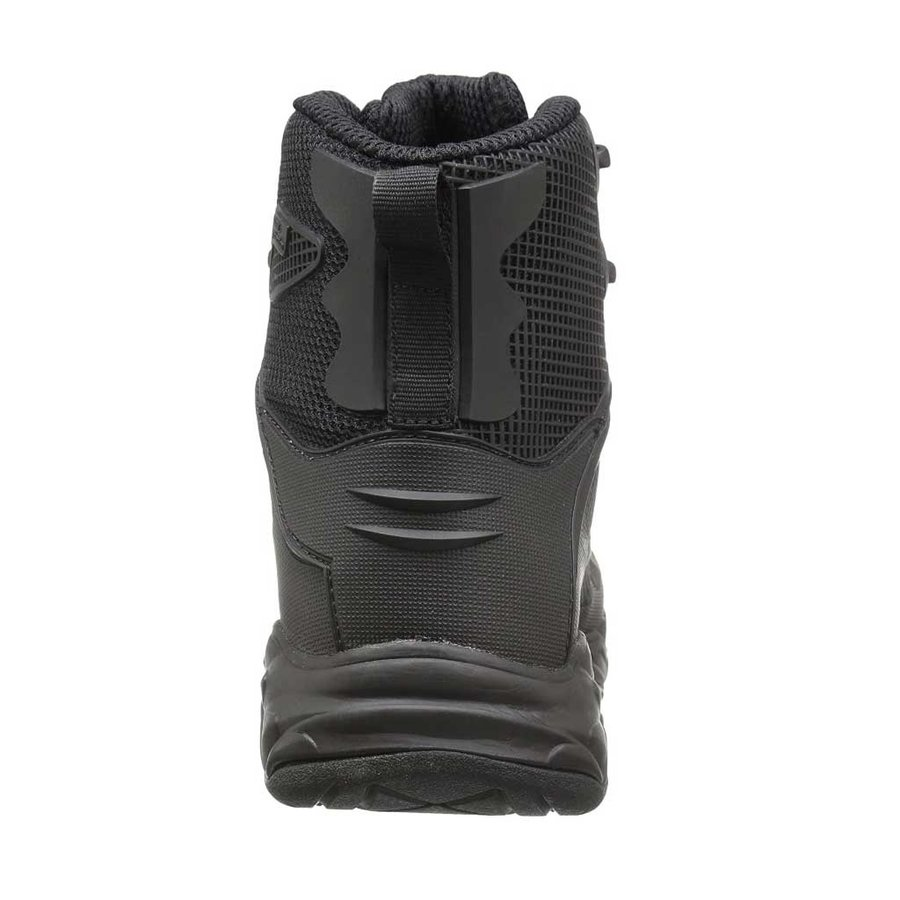 Opus Assault Tactical 5.0 Zwart Werkschoenen Uniseks