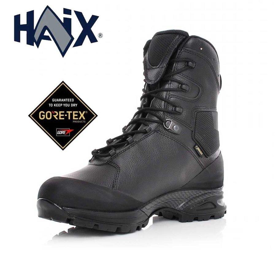 Ranger GSG9-X Zwart Legerkisten Dames