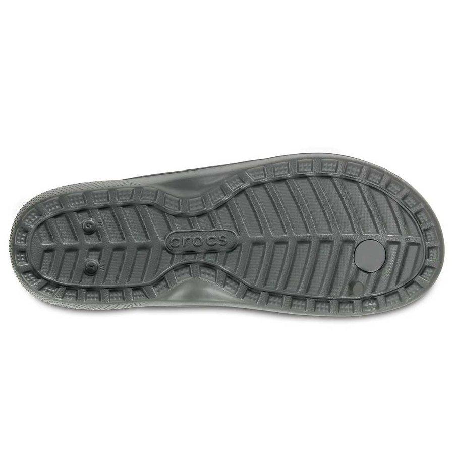 Classic II Flip Slate Grey Slippers Uniseks