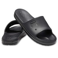 Crocband III Slide Black slippers Uniseks